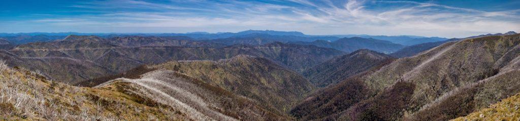 Australia Mount Hotham